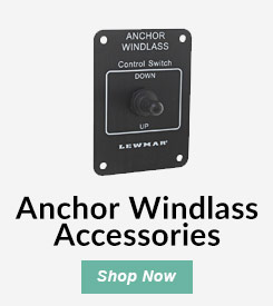 Anchor Windlasses Accessories